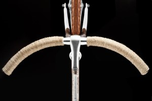 Italia Veloce launch the stunning Ribelle bicycle - usable, retro and artistic