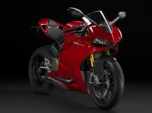 The eagerly awaited Ducati Panigale 1199 arrives at dealerships throughout the UK. 4