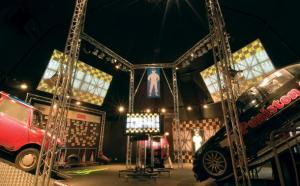 Join the Queens Diamond Jubilee Celebrations in true 50s Style at Beaulieu. 4