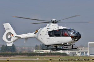 Eurocopter's presence at EBACE 2012 will focus on business and private aviation.