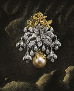 9 out of 10 Investors turn to high-end precious jewellery for Passion Investments.