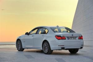 The new BMW 7 Series reinforces BMW's commitment to building the finest flagship model possible.