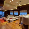Vicem yachts with an all new world premiere the new 107 cruiser