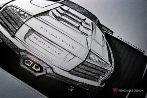 Alex Prindiville takes us behind the scenes of his luxury coachbuilding company.