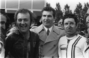 The 1972 victory for Englishman, Paul Smart, and second place for Italian teammate, Bruno Spaggiari, has long represented a milestone in the Italian manufacturer's rich racing history, as it started 40 years of L-twin, Desmodromic success with its production-based motorcycles.
