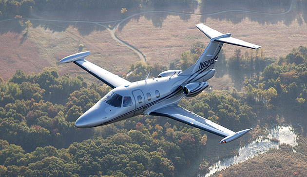 Eclipse Aerospace Inks a Deal with Pratt & Whitney Canada for the 550 Business Jet Engines.