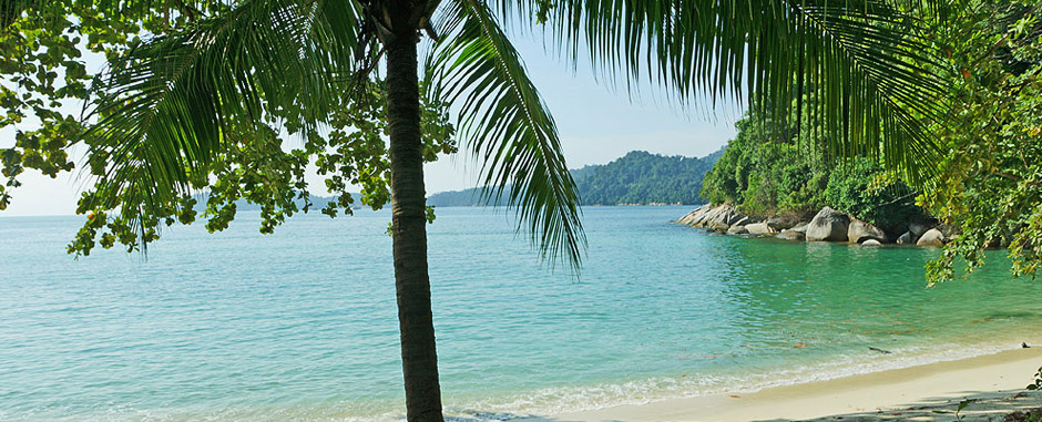 The Facilities at The Estates at Pangkor Laut