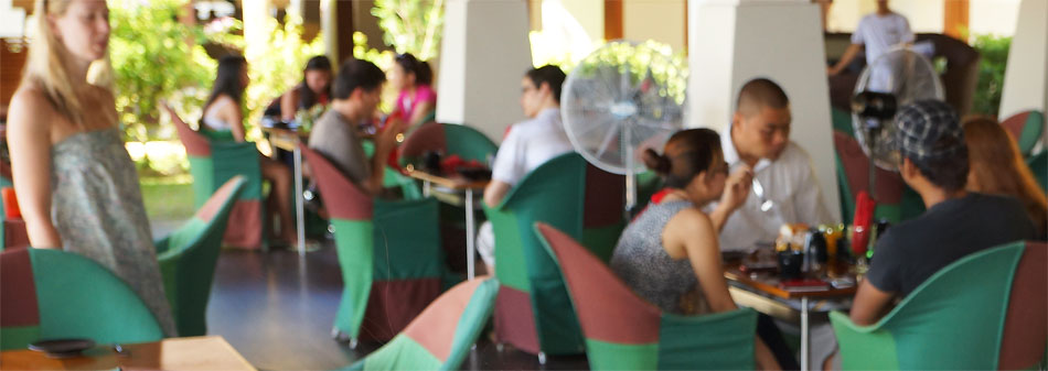 The Feast Village at Pangkor Laut Resort