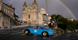 "This event is a hidden treasure - for three days, the whole city of Angouleme, situated in the middle of a triangle between La Rochelle, Limoges and Bordeaux becomes a gigantic museum thrilling fans of historical cars whether racing or not,"" said Grand Classic Tours director Deborah Stott. ""Motor racing in France can be very different. Sitting, eating croissants and drinking coffee in a sunny medieval square and suddenly a 1940s Alfa chased by a '50s DB4 cuts the atmosphere. This is Angouleme."