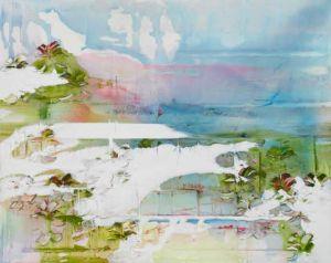 Jessica Zoob - Feeling Good 120 x 150 cm