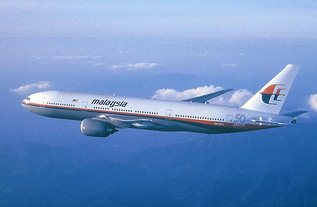 Malaysia Airlines' Offers Free Upgrades for Lucky Online Customers on Domestic Flights.