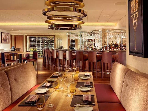 Bar Boulud, the lively French-inspired bistro and wine bar at Mandarin Oriental Hyde Park, welcomes this 2012 Autumn season with a schedule of more of the happenings, which have made it one of London's most popular and dynamic dining spots.