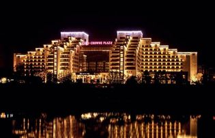 Crowne Plaza Hotels & Resorts Accelerates Growth with Opening of 10 Hotels in 2012 to Become the Largest Upscale Brand in Greater China.