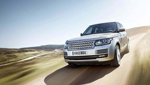 The fourth generation of the iconic Range Rover line, this newly refined and luxurious model has been revealed to the world via a dramatic event held at The Royal Ballet School in Richmond, London.