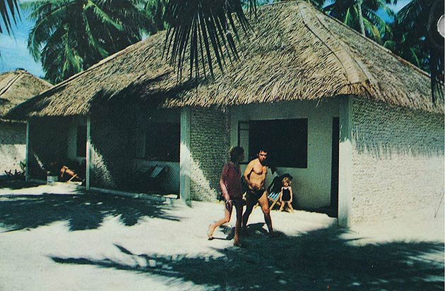 The opening of Kurumba in 1972 marked the start of the tourism industry that has brought prosperity and progress to the Maldives.