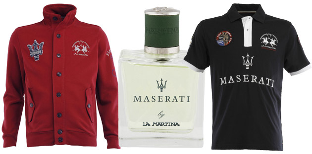Customers and enthusiasts of the brand were able to see the direct outcome of the second year of collaboration between the companies, which together with the collection of polo shirts, includes hats, sweatshirts and even a new perfume line. Throughout the event, attendees also enjoyed driving the new GranTurismo Sport.