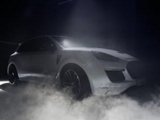 Eterniti Motors Reveals Production-Ready Artemis Super-SUV At London Showroom Launch.