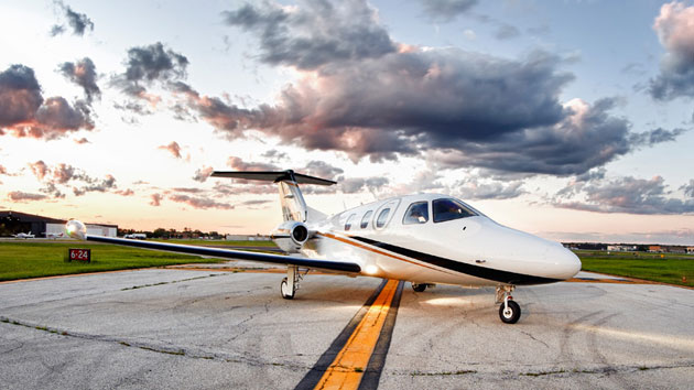 Eclipse Aerospace, Inc. announce a supplier contract with Lexavia Systems for the Enhanced Vision system in the Eclipse 550 Jet, scheduled for first delivery in the third quarter of 2013
