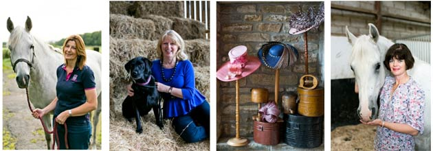 Meet The Rural Entrepreneurs Bringing Fashion To The Farm.