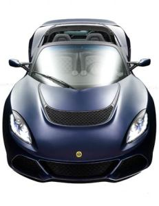 Unveiled at the 2012 Geneva Motor Show back in March, this is the most rapid Lotus roadster ever made.