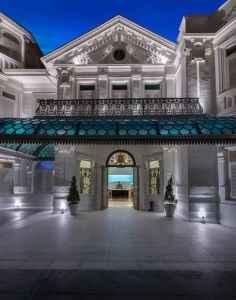 'A sight to behold' is one way to describe Design Hotels' new member, Macalister Mansion, an exclusive boutique hotel in Penang.