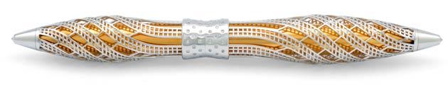 Paul Godbold Talks to Jack Row, a Shining Light of the UK Jewellery Industry. 7