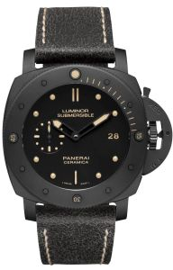 Luminor Submersible 1950 3 Days Automatic Ceramica - 47mm (PAM00508)