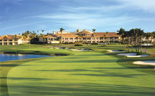 Trump Hotel Collection To Undertake $200M Refurbishment of Doral Golf Resort & Spa