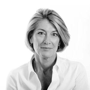 Kate Percival, Founder Of Grace Belgravia