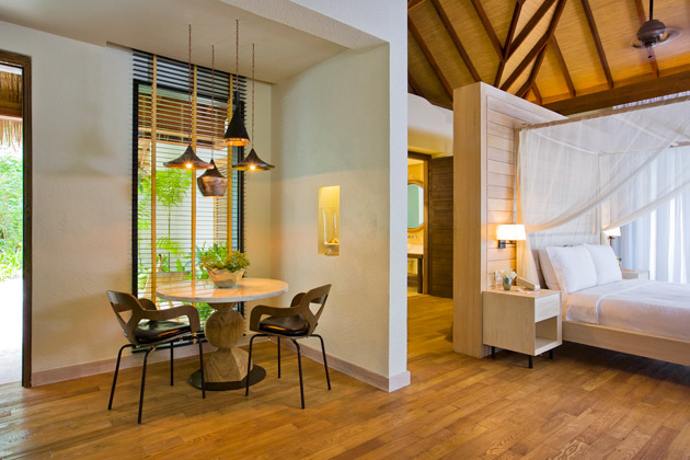 Interiors throughout the resort have been styled by Japanese designer Koichiro Ikebuchi, and will feature locally sourced materials, natural light and open vistas.