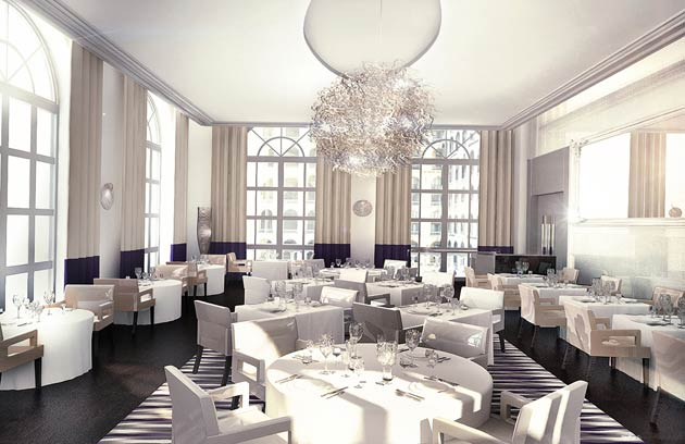 The new property aims to ensure that a unique Marseille food experience will tantalise the palate of guests thanks to exquisite cuisine and diversity.