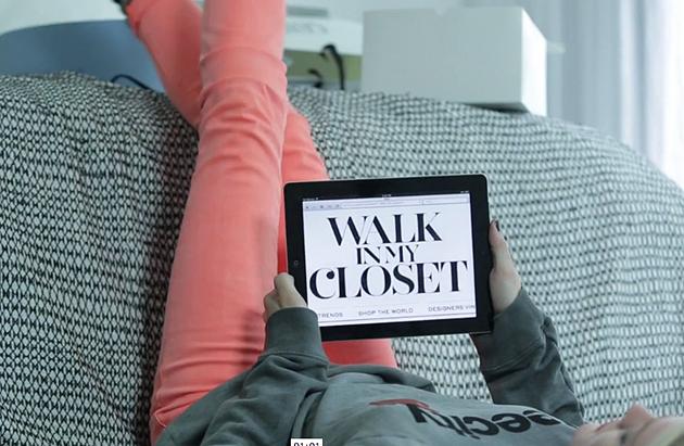 Walk In My Closet Brings Fresh Ideas To Luxury Fashion
