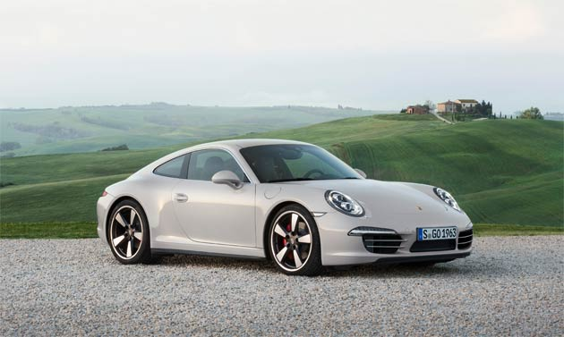 At the International Motor Show (IAA) in Frankfurt in September, Porsche will celebrate the fifty year evolution of this mechanical wonder with a 50 years edition