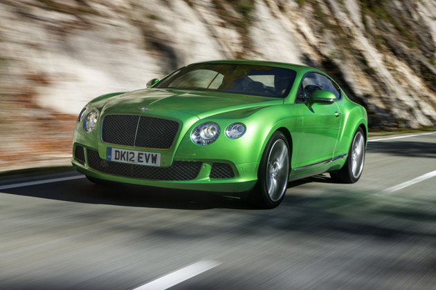 Over the past 2 years, Bentley Motors have produced faster and more powerful luxury super cars, this year the company will be bringing two new Bentley Continental 'Speed' models
