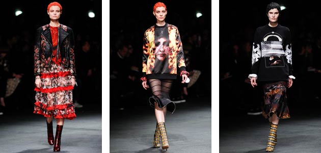 Givenchy By Riccardo Tisci Luxurious Magazine