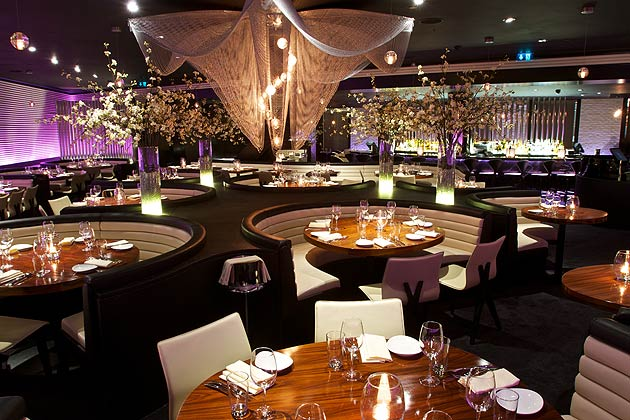 STK – New York's Trendy Steakhouse Comes to Covent Garden 8