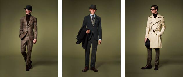 Hackett – For the Look of the Quintessential British Gentleman 4