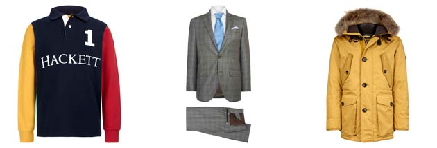 Hackett – For the Look of the Quintessential British Gentleman 5