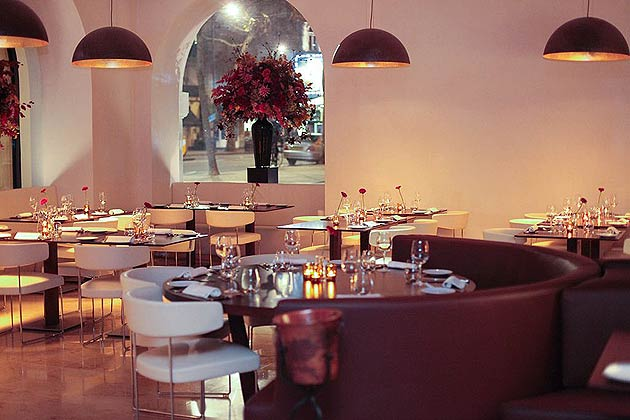 Cucina Asellina: Another New York Number In London's Theatre Land