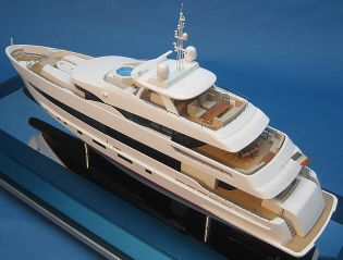 Bespoke Impact Unveil The Ultimate Luxury Bath Toy - A Super Yacht for Kids! 5