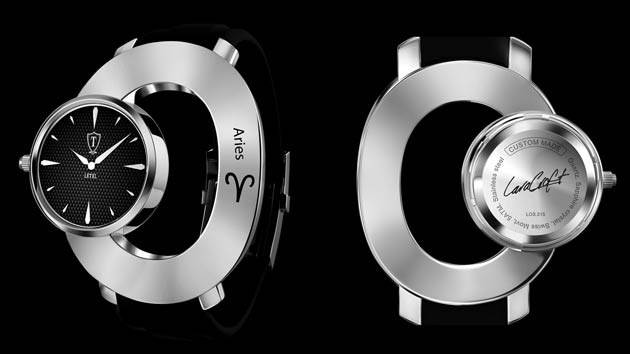 Letel, the bespoke watch company providing a range of customisation from A-Z