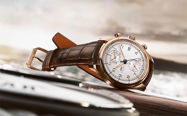 The Portuguese collection from IWC has been a firm favourite of watch fans for over seven decades