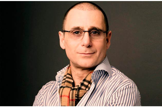 Alessandro Baldieri