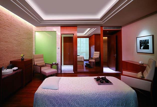 Essa Spa Single Treatment Room