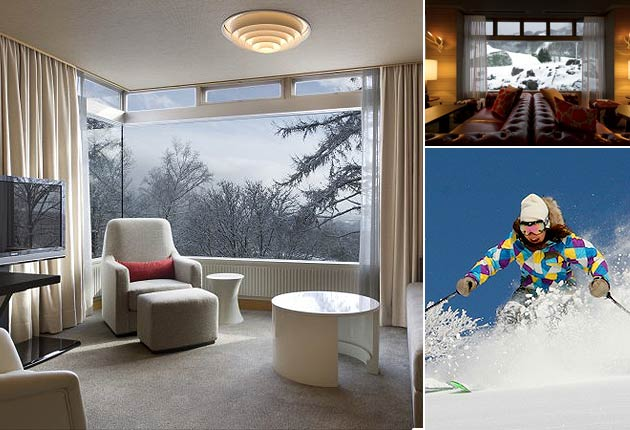 World Ski Awards names Niseko United 'Best Ski Resort in Japan'