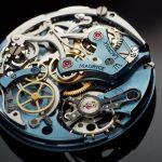 Maurice Lacroix Masterpiece Le Chronographe Squelette 6