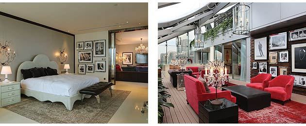 Hotel Éclat Beijing Unveils Four themed Grand Deluxe Lagoon suites