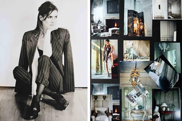 Luxurious Magazine Interview With Catherine Milner, Interior Designer