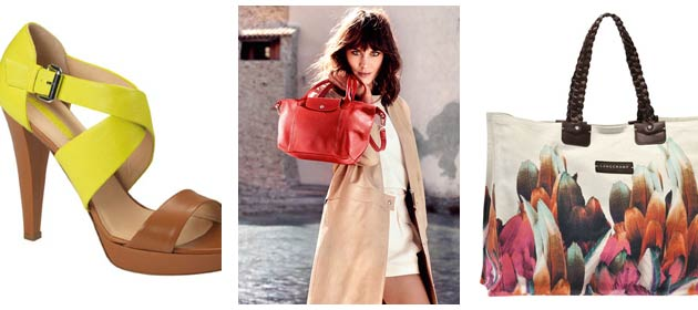 The Longchamp brand is described in the phrase, optimistic luxury. It is a brand that is based on a heritage of craftsmanship, with creative collections and ideas.