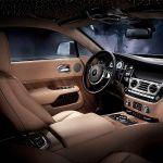 Luxurious Magazine Car Of The Year - The Rolls-Royce Wraith 4